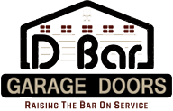 D Bar Garage Doors