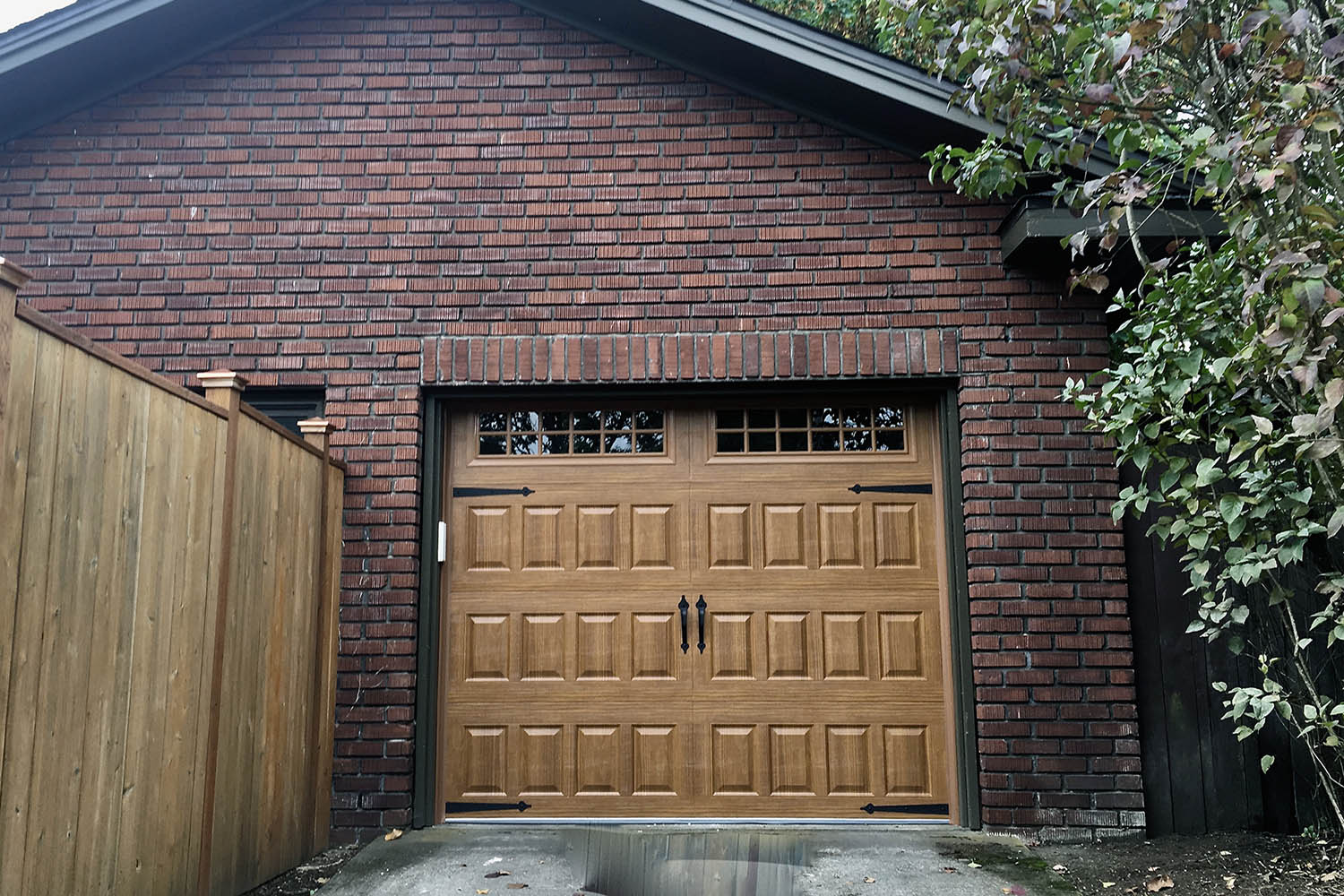 d bar garage doors raising the bar on service garage