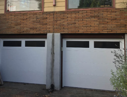 Does Garage Door Insulation Really Matter?