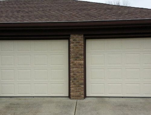 5 Most Commonly Asked Questions About Garage Door Repair