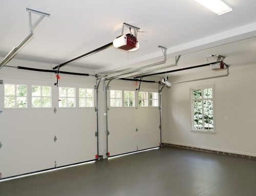 Is it Time to Replace Your Garage Door Opener?