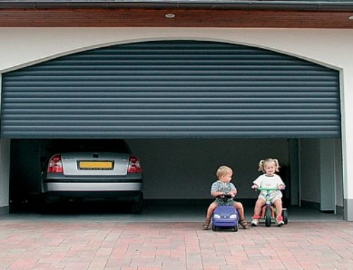 Teaching your kids about garage door safety